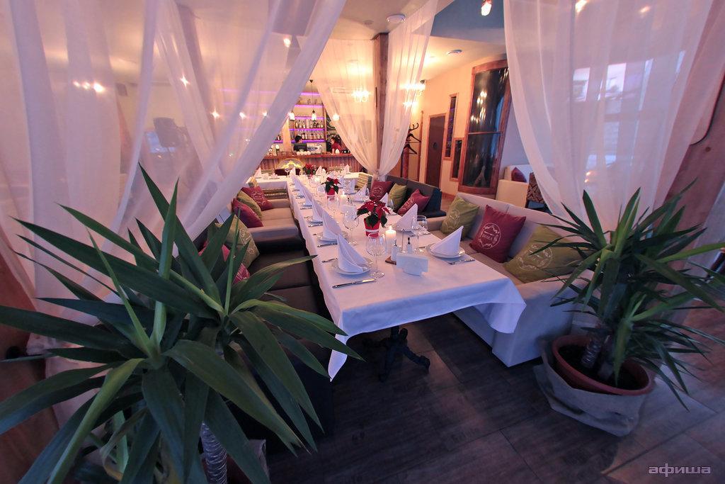 Ресторан Вилка - фотография 12