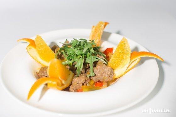 Ресторан Pastilla - фотография 10