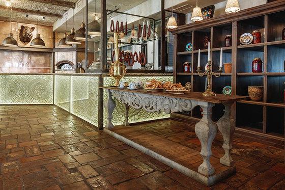 Ресторан Московская кухмистерская - фотография 8