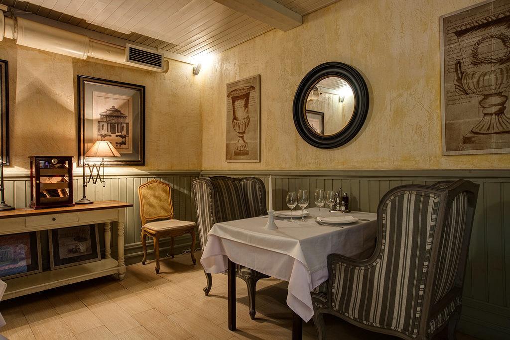Ресторан Porto maltese - фотография 19