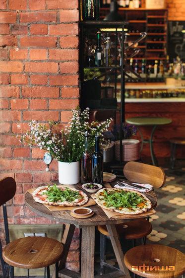 Ресторан Paninaro - фотография 19