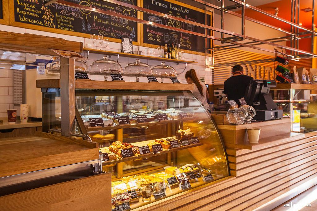 Ресторан Donuts & Coffee - фотография 4