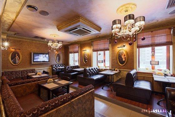 Ресторан Траттория - фотография 3