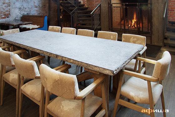 Ресторан Argo - фотография 9