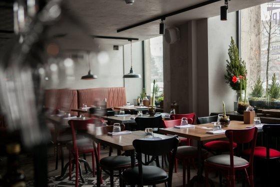 Ресторан Компания - фотография 15