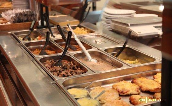 Ресторан Пельмешка - фотография 3