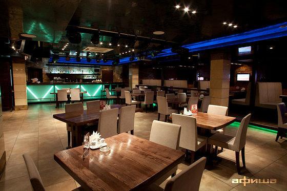 Ресторан Дикая жизнь - фотография 5