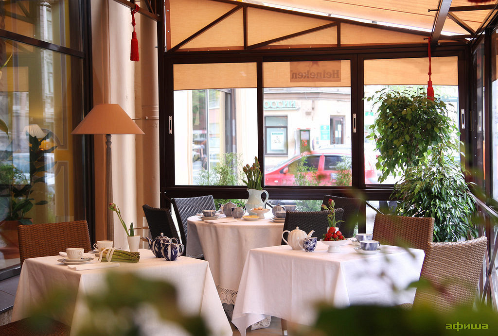 Ресторан Mozzarella - фотография 28