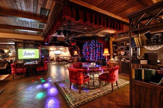 Ресторан Компот - фотография 7
