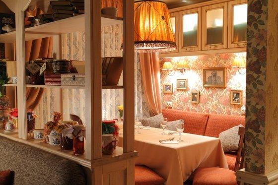 Ресторан Компот - фотография 5