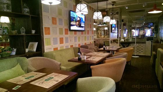 Ресторан Руккола - фотография 18