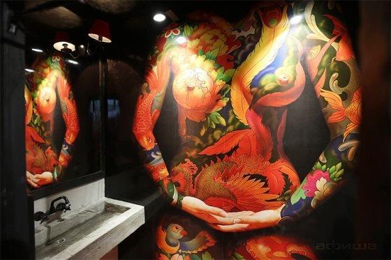 Ресторан Китай Чи - фотография 12