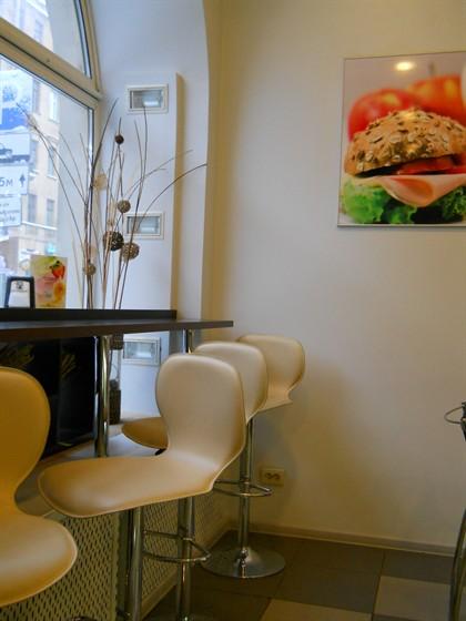 Ресторан Петровские булочные - фотография 3