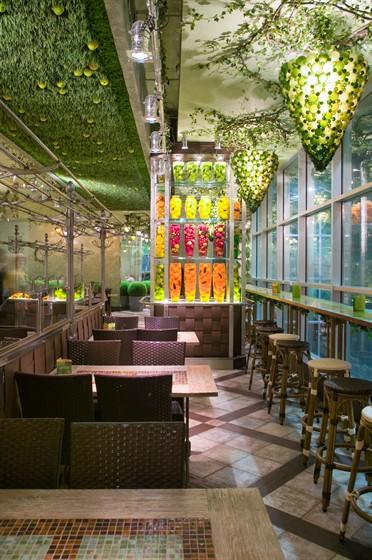 Ресторан Грабли - фотография 3