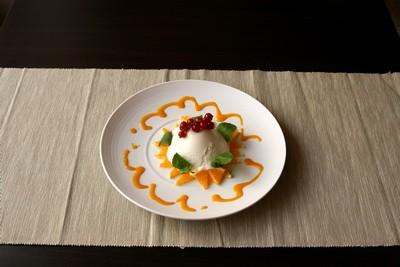 Ресторан Персона - фотография 7 - Панакота