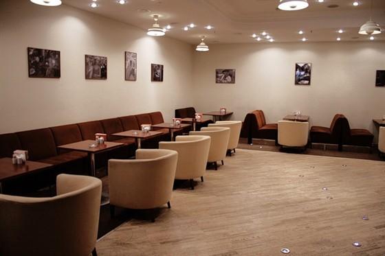 Ресторан Пипл - фотография 7