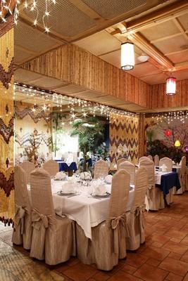 Ресторан Синяя река - фотография 3