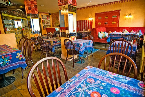 Ресторан Кальян-плейс - фотография 8
