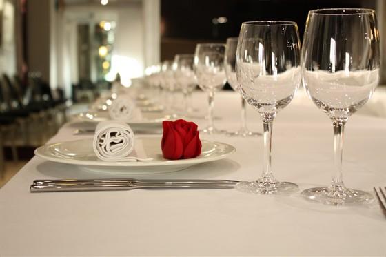 Ресторан Fashion Food Fabrique - фотография 2 - Fashion Food Fabrique