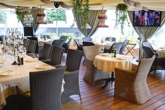 Ресторан Tutto bene - фотография 12