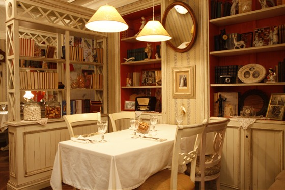 Ресторан Мари Ванна - фотография 1
