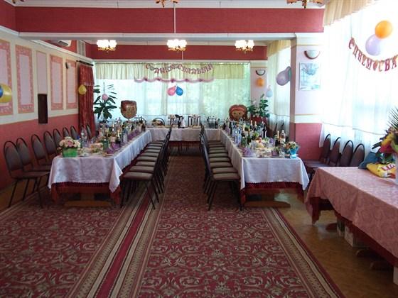 Ресторан Василек - фотография 1