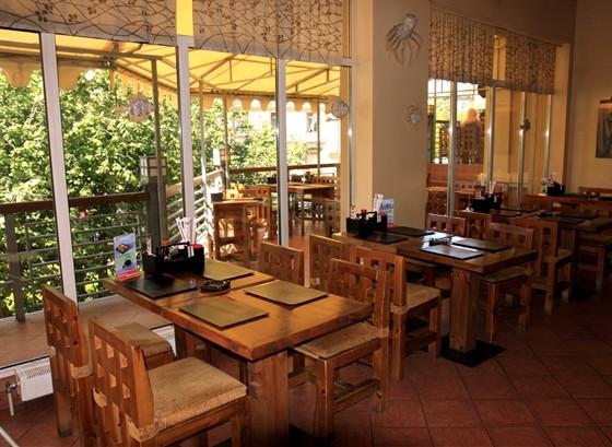 Ресторан Тако - фотография 13