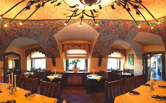 Ресторан Тандур - фотография 6