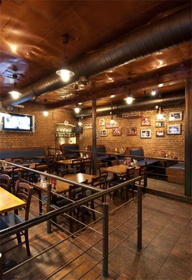 Ресторан Пробка - фотография 15