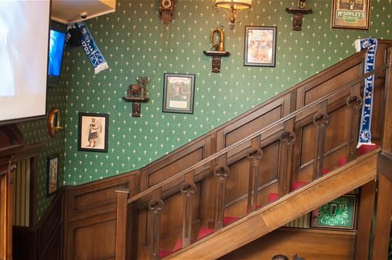 Ресторан Dublin - фотография 6