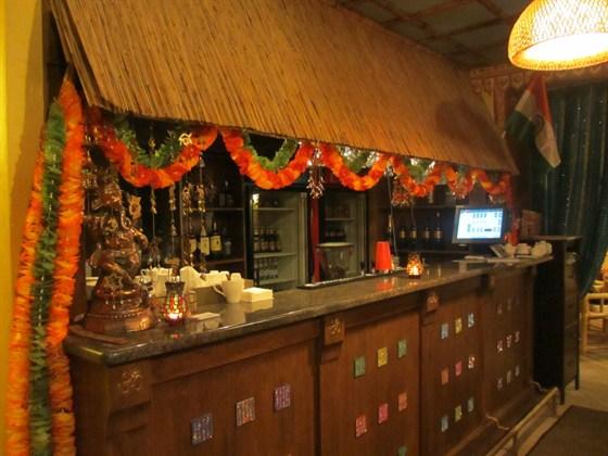 Ресторан Go Goa - фотография 5