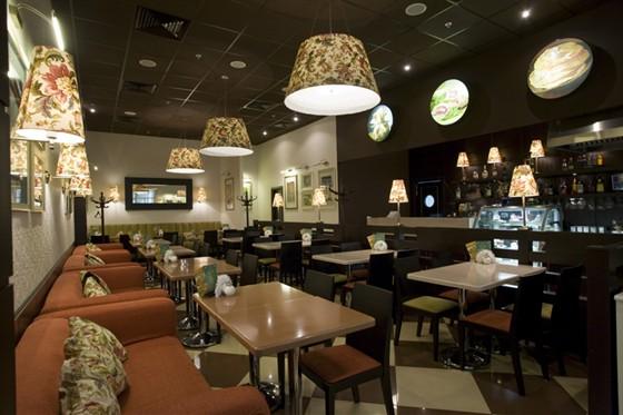 Ресторан Пралине - фотография 3