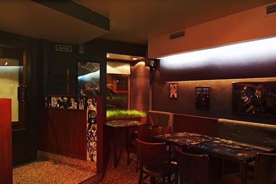 Ресторан Bardobar - фотография 7