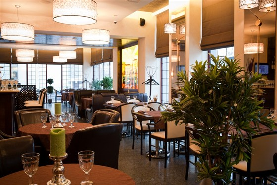 Ресторан Винчи - фотография 4