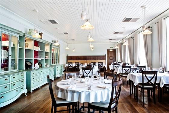 Ресторан Кухня - фотография 34