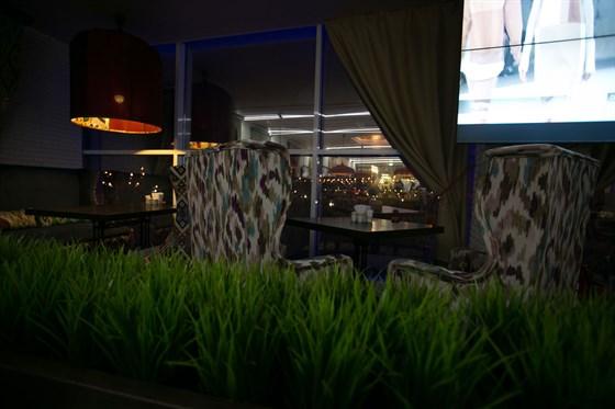 Ресторан Халат - фотография 8