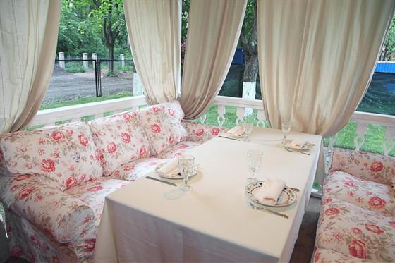 Ресторан Поляна - фотография 17