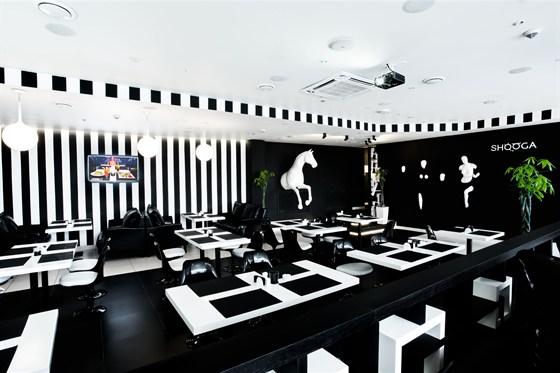 Ресторан Shooga - фотография 9