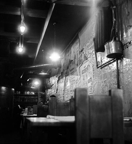 Ресторан The Real McCoy - фотография 6