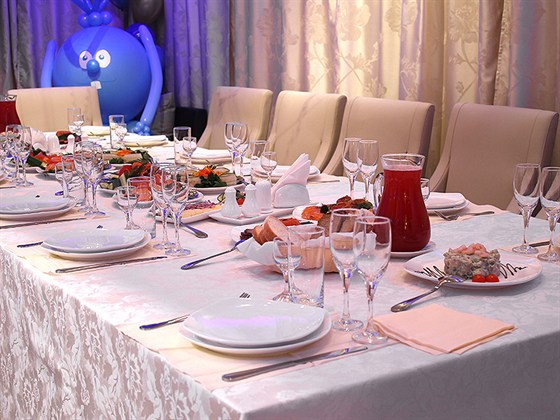 Ресторан Статус - фотография 3