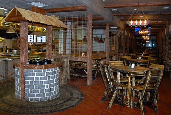 Ресторан Баварский дворик - фотография 10