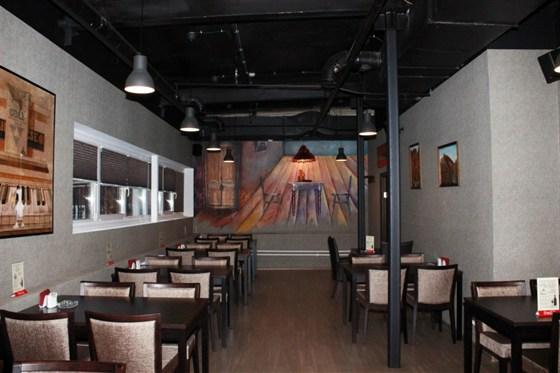 Ресторан Илико - фотография 8