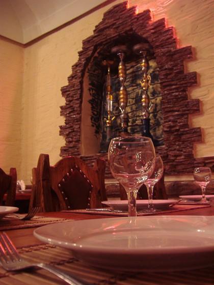 Ресторан Старое копье - фотография 7