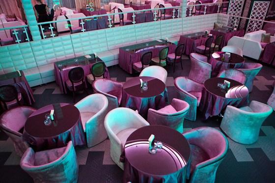 Ресторан Истерия - фотография 9
