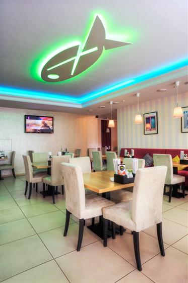 Ресторан Fresh Суши - фотография 1