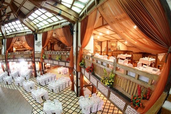 Ресторан Бакинский бульвар  - фотография 4