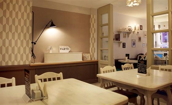 Ресторан Пьяный эклер - фотография 5