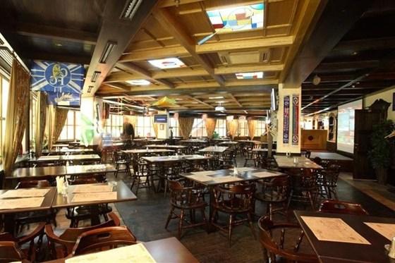 Ресторан 84 - фотография 1