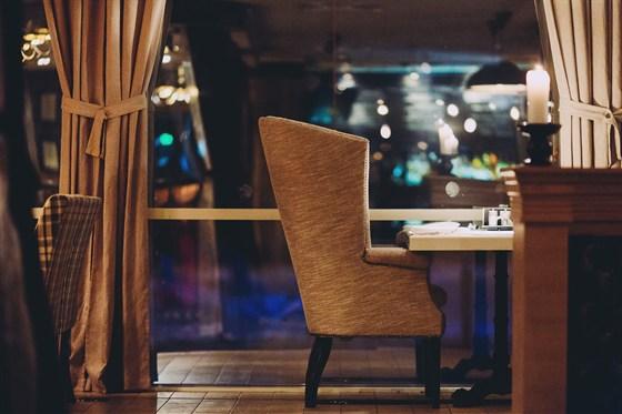 Ресторан Лерой - фотография 1