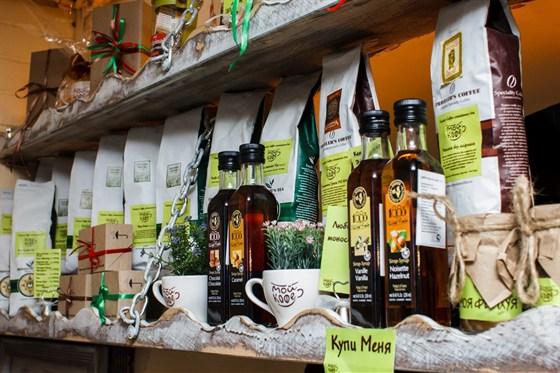 Ресторан Мой кофе - фотография 3 - Купи Меня!